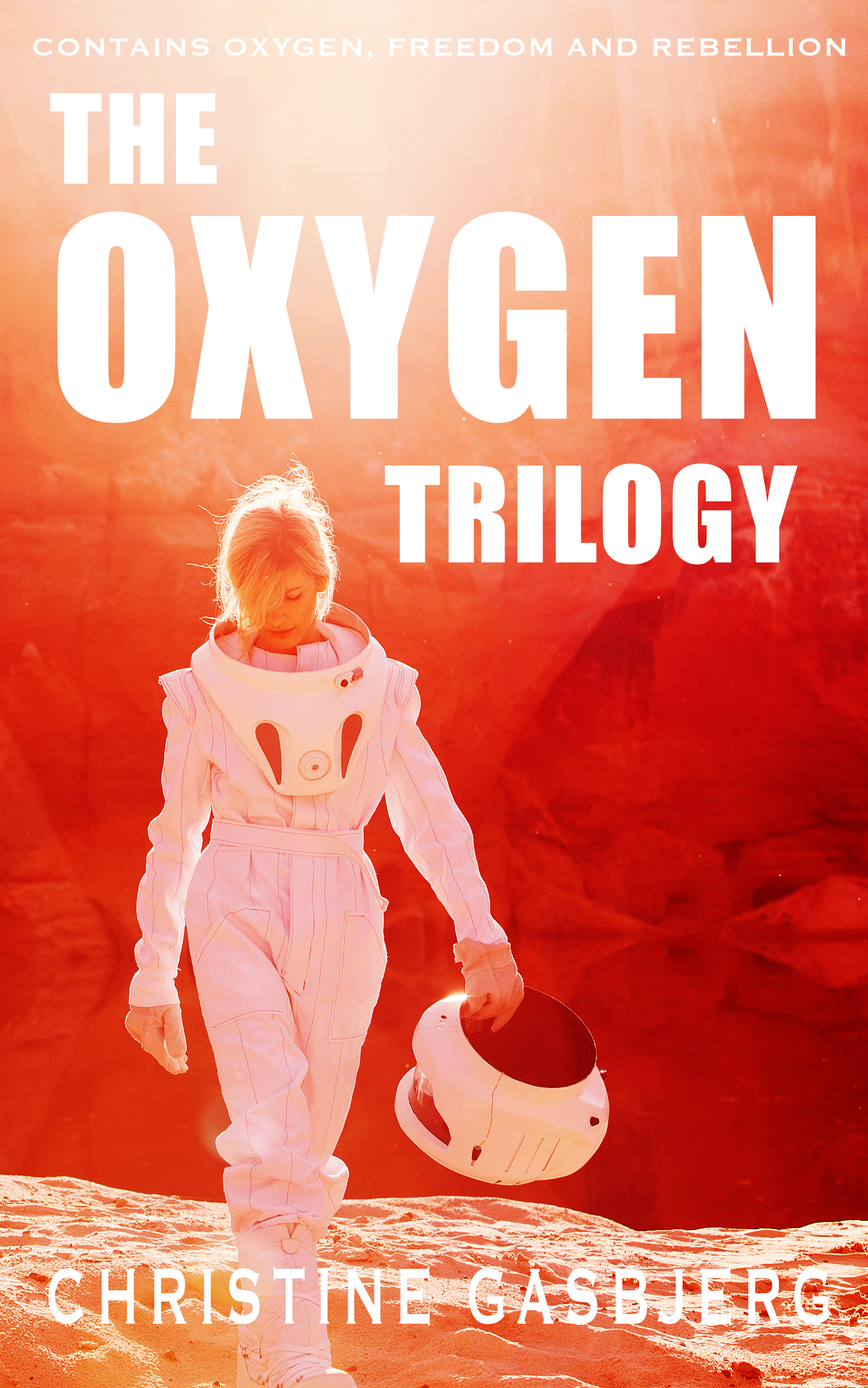 Oxygen Collected Edition